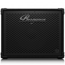 Bugera BT115TS Ultra Compact and Lightweight 1600 Watt Bass Cabinet with 1x