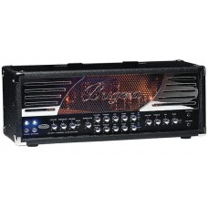 rental- Bugera 333XL 120 Watt 3 Chan All Tube Guitar Amplifier Head