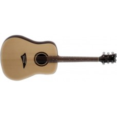Dean DAYTONA Solid Spruce Top Acoustic Guitar - B Stock