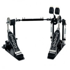 Rental- Drum Workshop DWCP3002 Double Bass Drum Pedal