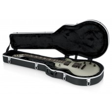 Gator GCLPS Deluxe Molded Case for Single-Cutaway Electrics with Abs Constr