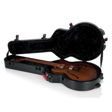 Gator TSA Series ATA Molded Polyethylene Guitar Case for Gibson 335® and Se
