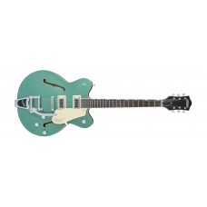 Open Box - Gretsch G5622T Electromatic Center Block Georgia Green with Bigs