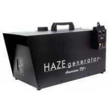 American Dj Haze Generator Heaterless Fog Machine