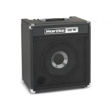 Hartke HD75 75 Watt Bass Amp With 12 Inch HyDrive paper and aluminum cone d