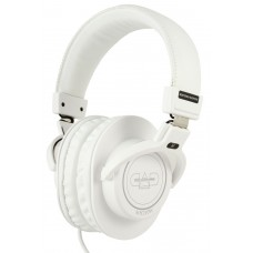 CAD Audio MH210 Closed-back Studio Headphones - White