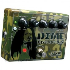 MXR Dimebag Darrell Distortion Pedal
