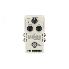 TC  Electronic  Mimiq  Doubler  pedal  Add  up  to  three  additional  guit