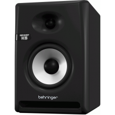 Behringer NEKKST K5 Audiophile Bi-Amped 5 inch 100 watt Studio Monitors
