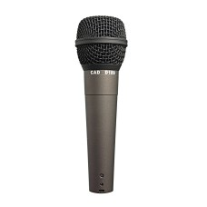 CAD Audio D189 Supercardioid Dynamic Vocal Microphone