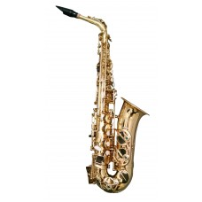 Rental - 290AL4L0043 Jean Baptiste Alto Saxaphone with Case