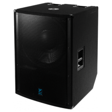 Rental- Yorkville LS2100P 2400 Watt (3600 peak) 21 Inch Powered Subwoofer S