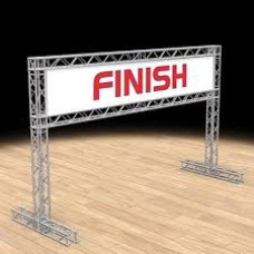 Rental - Truss Finish Line Call for Pricing