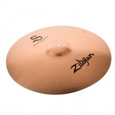 Zildjian S20MTC 20 Inch S Series Medium Thin Crash Cymbal