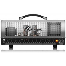 Bugera T50 Infinium 50-Watt Cage-Style 2 Channel Tube Amplifier Head Multi-