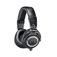 Audio Technica ATH-M50X Studio Monitor Headphones