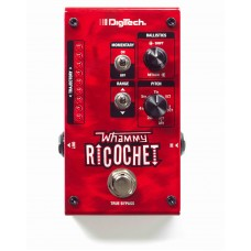 Digitech Whammy Ricochet Pitch Shift Efects Pedal