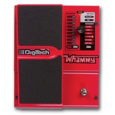 Rental Digitech Whammy 4V Midi Control Guitar Fx Unit