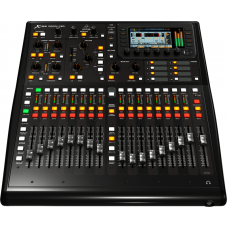 Rental- Behringer X32 Producer 40-Input 25-Bus