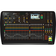 Rental- Behringer X32 32 Channel Motorized Fader Mixer Console