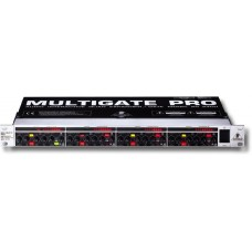 Behringer XR4400 Multigate Pro 4 Channel Gate and Expander