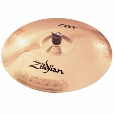 Rental - Zildjian Zbt 18 Inch Crash Cymbal