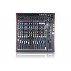 Allen & Heath ZED-16FX 16 Input USB Audio Mixer with Effects
