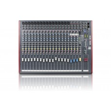 Allen & Heath ZED-22FX 22 Input USB Audio Mixer with Effects