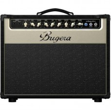 Bugera V22 Infinium Tube Electric Guitar Amplifier with Turbosound Speaker