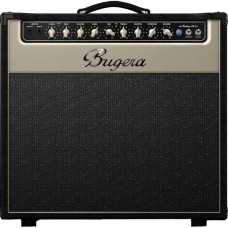 Bugera V55 Infinium 2 channel Tube Electric Guitar Amplifier with Turbosoun