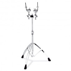 Mapex TS950A Double Braced Tom Stand with 2 Adjustable Tom Holders