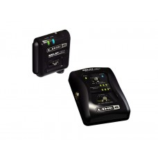 Open Box - Line 6 Relay G30 2.4 GHz Wireless Guitar System