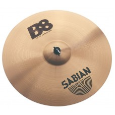 Sabian B8X 20in Heavy Rock Ride Cymbal