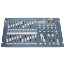 Chauvet Stage Designer 50 DMX Lighting Control