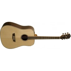 Rental - Washburn WD25S Dreadnought Acoustic Guitar