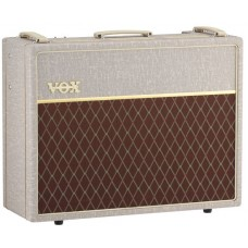 Vox AC30 Hand-Wired 2x12 Combo with Celestion Greenbacks