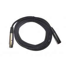 EXO Cable 20 Foot XLR Microphone cable