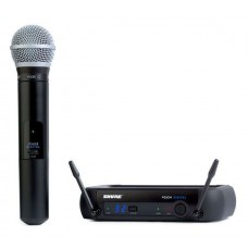 Rental- Shure PGXD24-PG58 Digital Handheld Wireless Microphone System