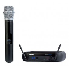 Shure PGXD24-SM86 Digital Handheld Wireless Microphone system