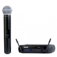 Shure PGXD24/BETA58 Digital Handheld Wireless Microphone System