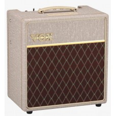 VOX AC4HW1 Hand-Wired Series Tube Guitar Amp