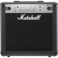 Marshall  MG  Series  MG15CFR  Combo  Amplifier  with  Reverb
