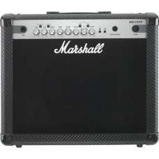 Marshall MG Series MG30CFX Combo Amplifier with 4 Channels