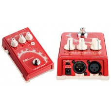 TC  Helicon  MIC  MECHANIC  Vocal  Processor  Pedal