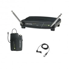 Audio Technica ATW-901-L Wireless Lavalier System