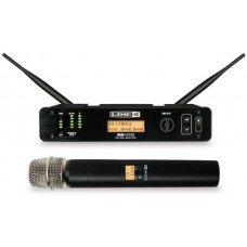 Open Box - Line 6  XD-V75 Digital Wireless System with Handheld Mic