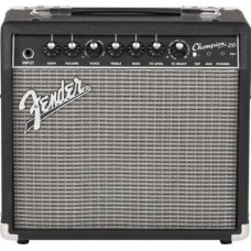 Rental- Fender Champion 20 20W Guitar Combo Amp with Effects