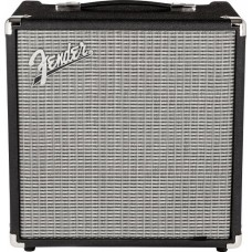 Rental- Fender Rumble 25 V3 Bass Guitar Amplifier