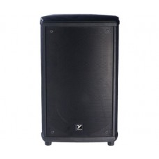 Rental - Yorkville NX25P-2 300 Watt Powered Speaker Cabinet