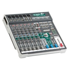 Rental - Yorkville PGM8 8 Channel Mixing Console